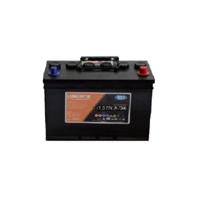 BATTERIA LUMINOR 12Volt LTL-12-72T