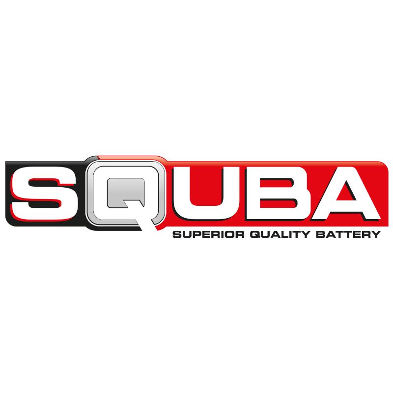 Batterie Squba
