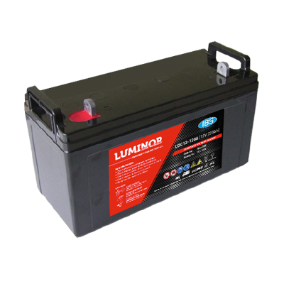 BATTERIA LUMINOR 12Volt LDC12-120A