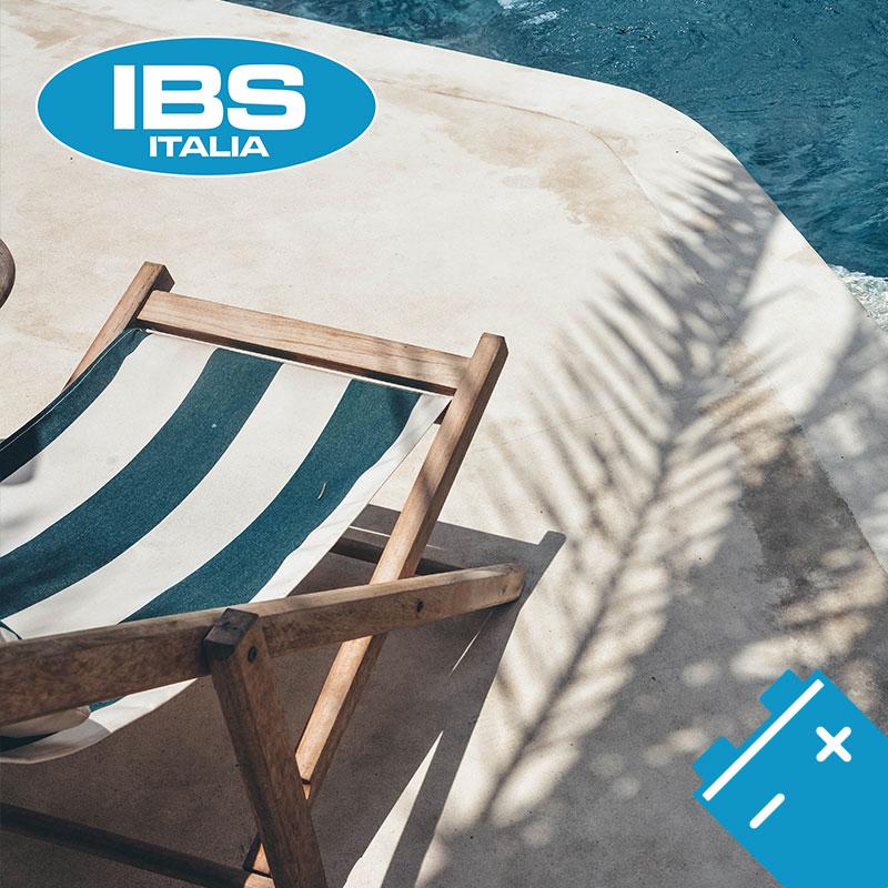 Sole e voglia d'estate: i prodotti IBS per affrontare al meglio le vacanze e ricaricare davvero le batterie!